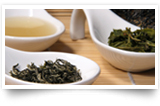 China Green Tea 100% Organic