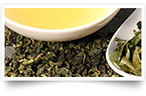 Oolong Tea 100% Organic